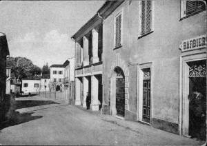 Barbiere old